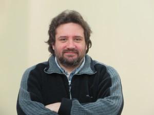 Ing. Gabriel Zarza