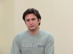 Alejandro Alés