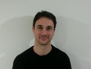 Cristian Larocca